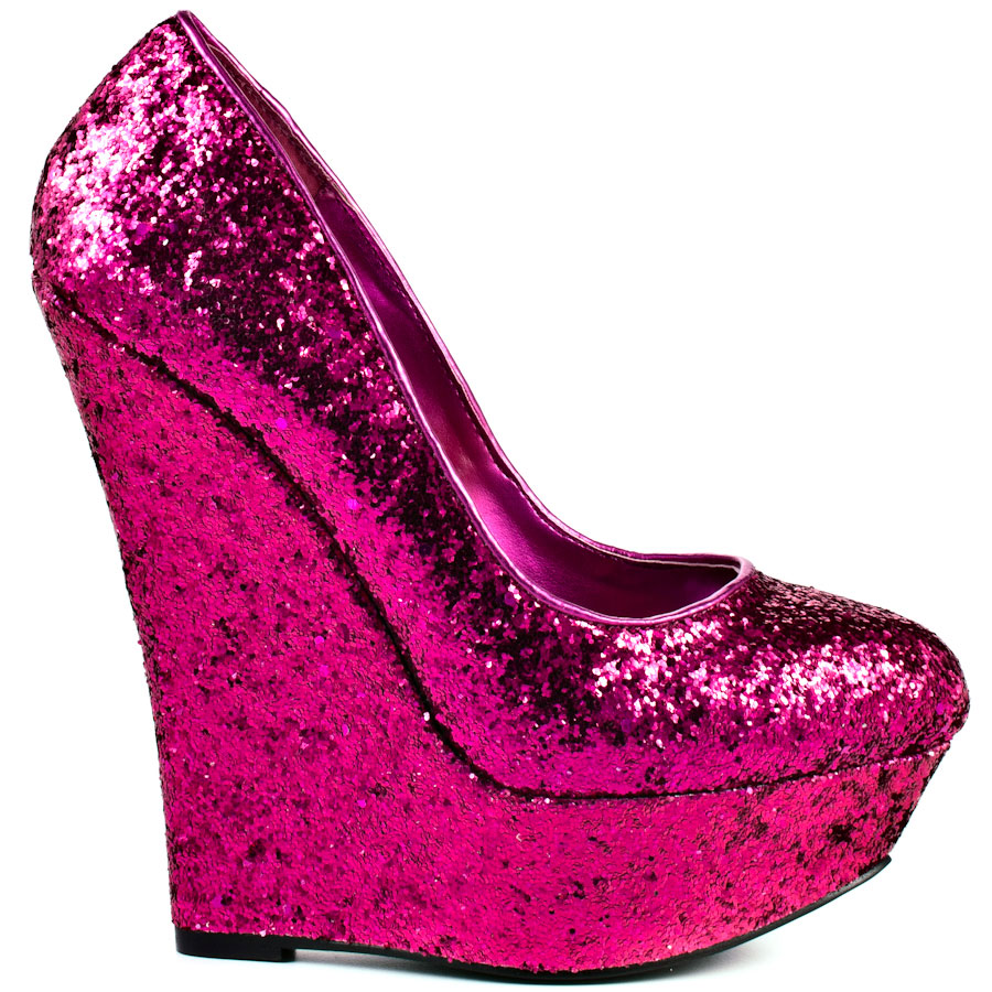 The Girl S Shoes
